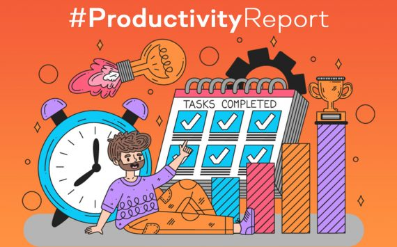 Productivity Report Haftalık Bülten